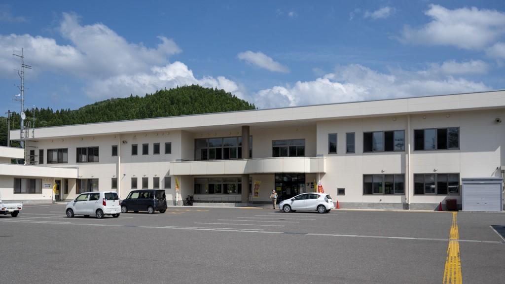 山内公民館/山内生涯学習センター