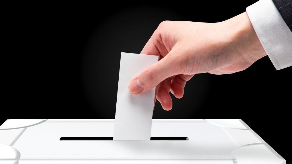 10月17日(日)は横手市長・市議会議員選挙の投票日です
