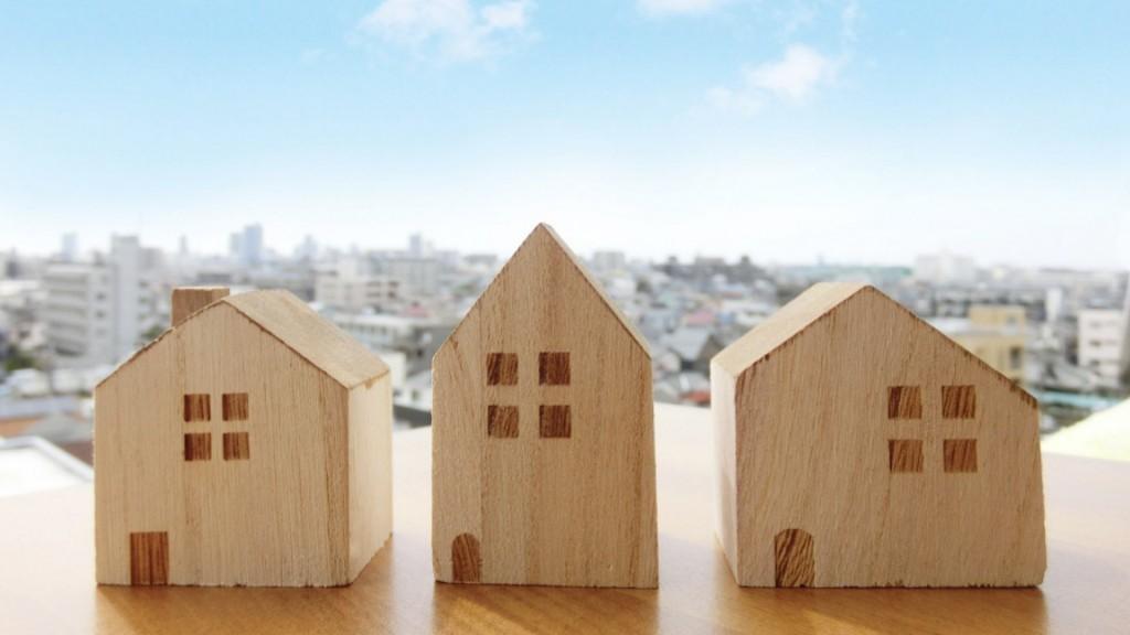 11月1日より市営住宅の入居者を募集します