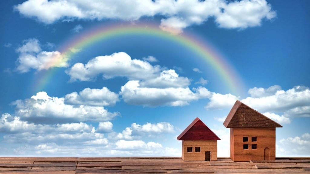 新婚夫婦の住宅取得、住宅賃借または引越費用の一部を補助します