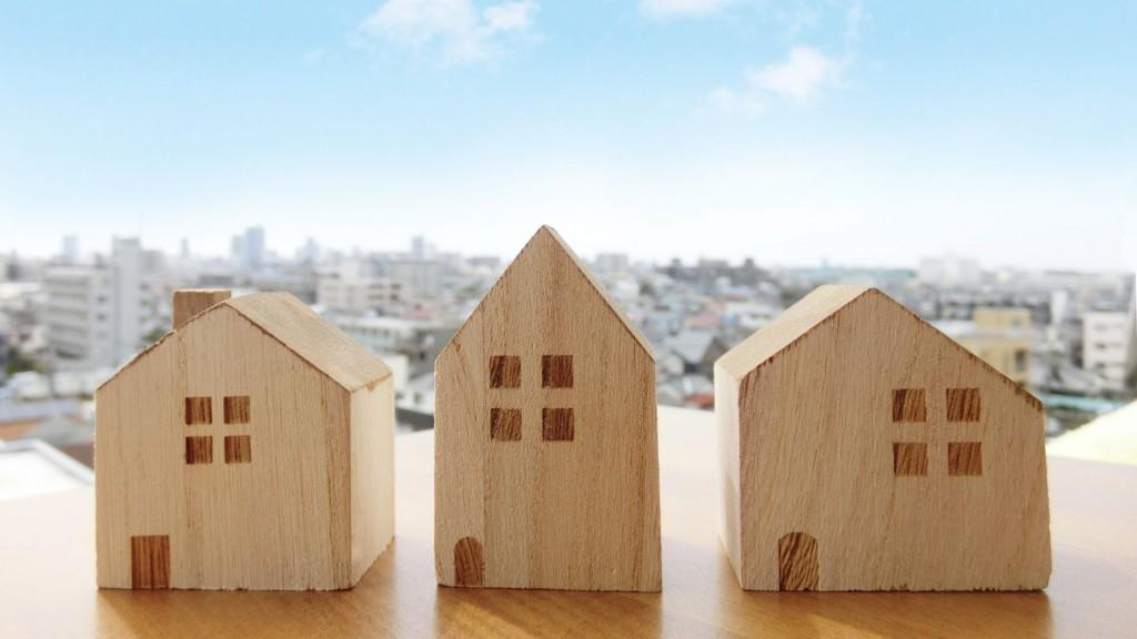 県営住宅の入居者を募集します