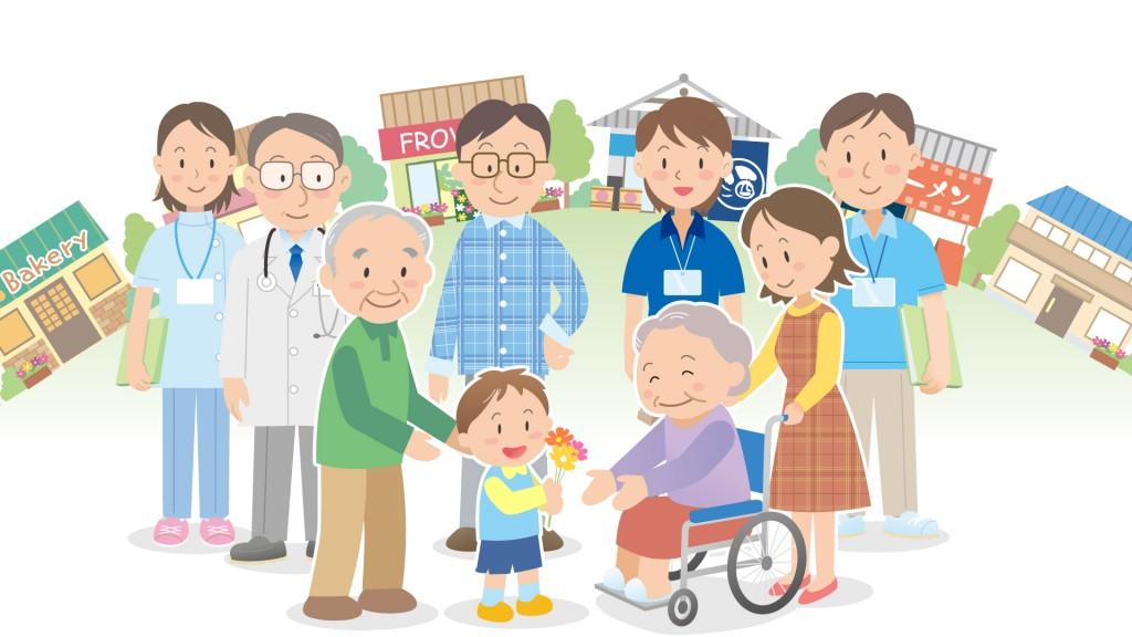 毎年5月12日は民生委員・児童委員の日です