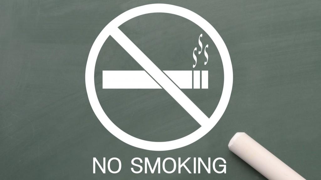 5月31日は世界禁煙デーです。5月31日〜6月6日は禁煙週間です。