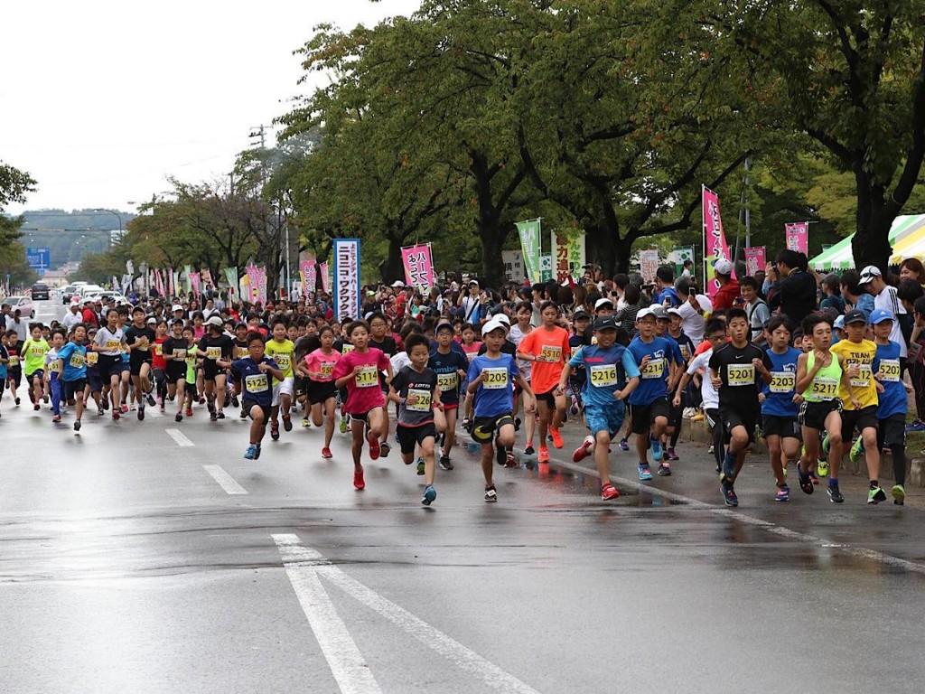 横手のハーフマラソン2年ぶり開催へ エントリー受け付け始まる