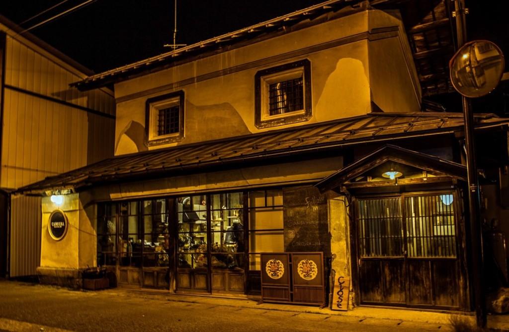 横手・十文字駅前のゲストハウスが「除雪ボランティア」向けプラン