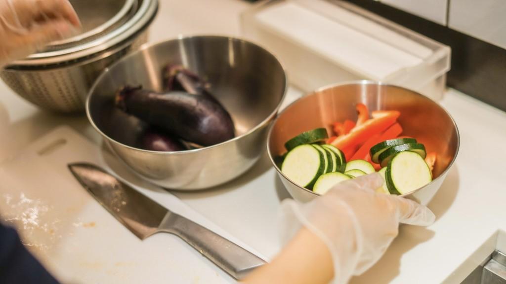 横手市女性センター 「初夏の発酵料理教室」
