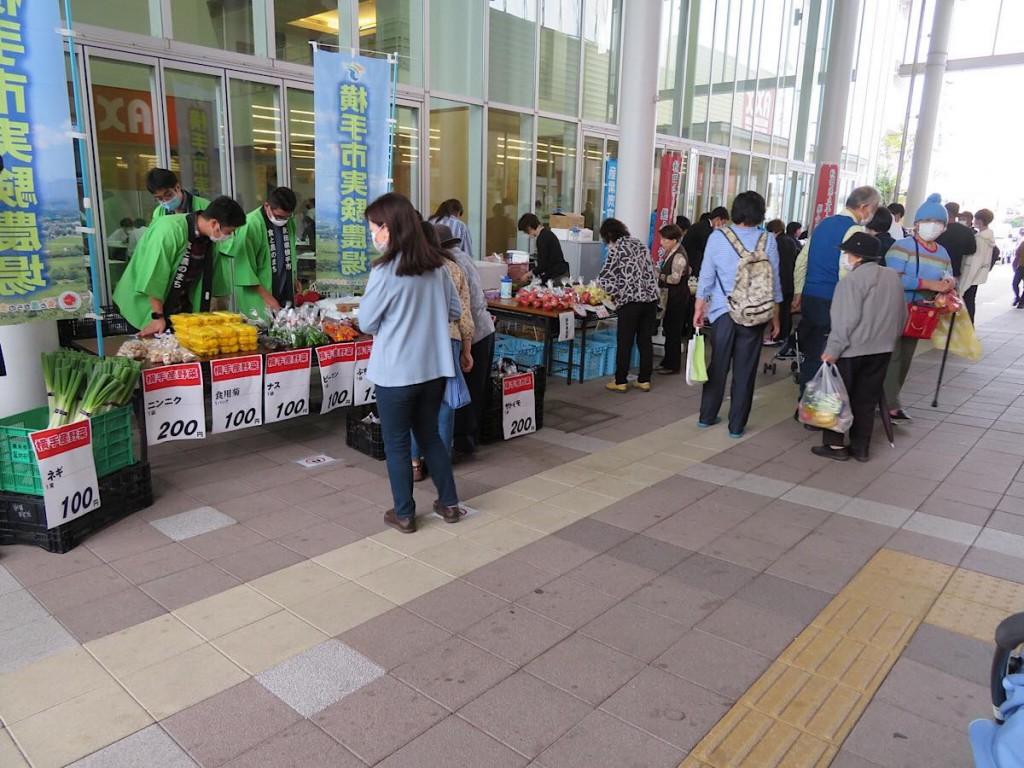 横手駅前で複合イベント「秋フェス」 ステージイベントに15組出演