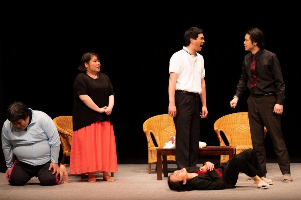 横手の劇団が初めてのオンライン公演 初日30人が視聴
