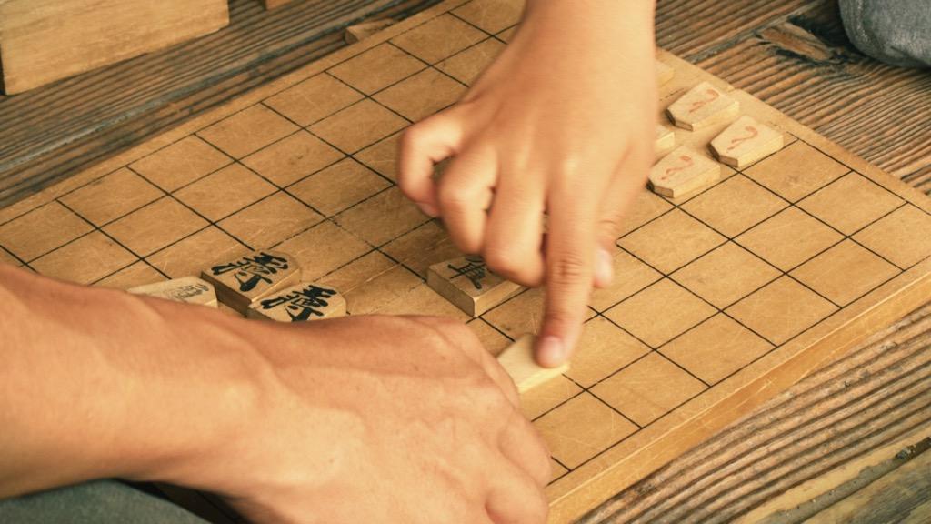 日本将棋連盟公認棋道指導員 子ども将棋教室
