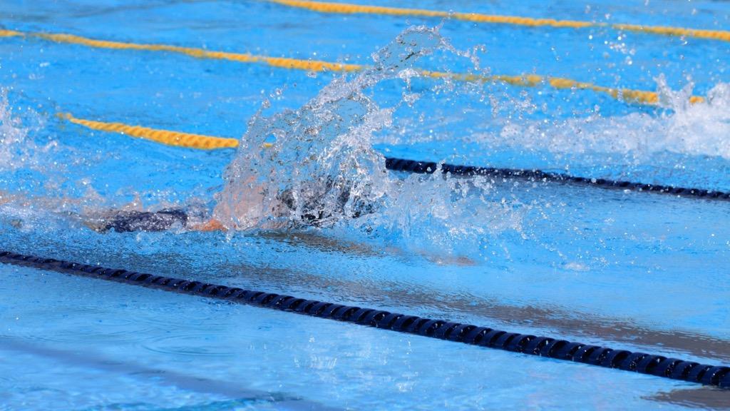 えがおの丘夏休み短期水泳教室    参加者募集